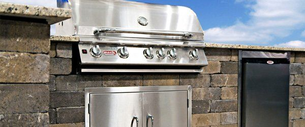 Side Burner Repairs   Grill Repairs   Patchogue, NY