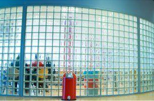 Commercial Glass Blocks