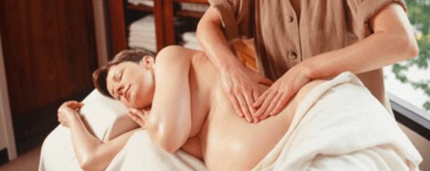 massage for pregnants