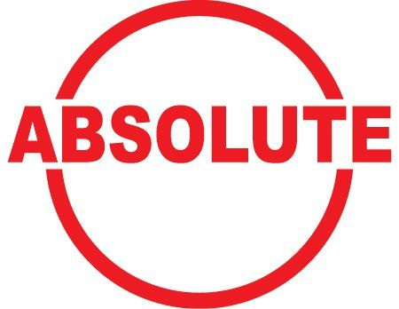 Absolute - Logo