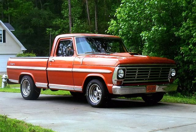 Melvin's Classic Ford Parts | Auto Parts Store | Conyers, GA