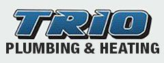 Trio Plumbing & Heating - Logo