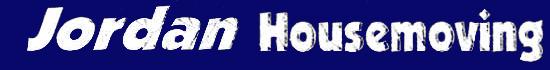Jordan House Moving - Logo