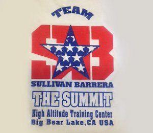Team Sullivan Barrera Shirt