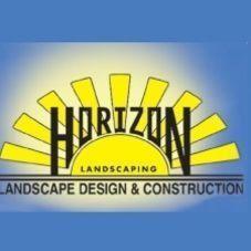 Horizon Landscaping - Logo