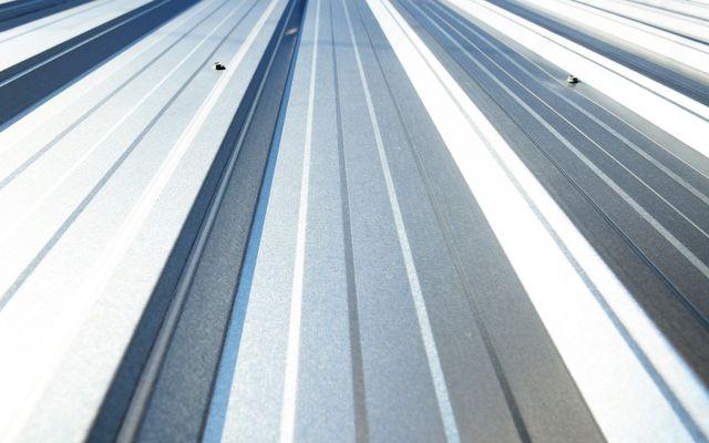 Metal Roofing Mfg Roof Installations Rydal Ga