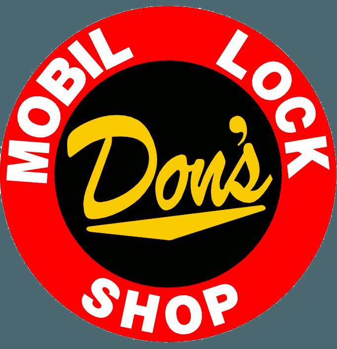 Don's Mobil Lock Shop | Locksmith Services | Norman, OK