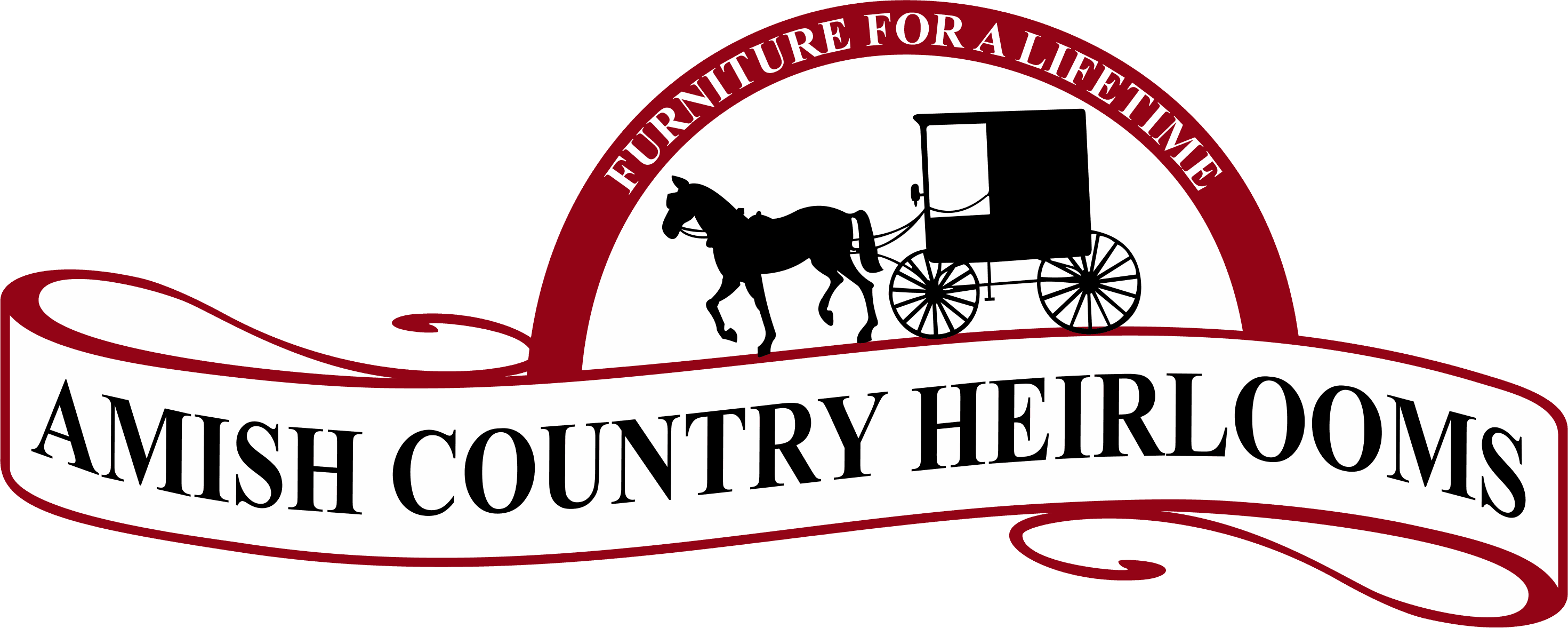 Amish Country Heirlooms - Logo