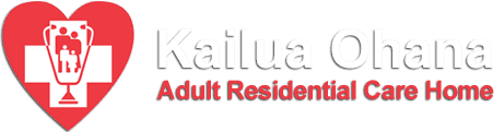 Kailua Ohana Adult Residential Care Home - logo
