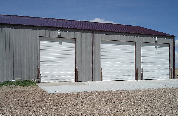 Post Frame Buildings | Metal Buildings | Colby, KS