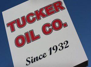 TUCKER OIL COMPANY