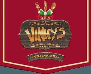 Vinny's Pizza & Pasta - Logo