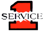 One Service Inc logo