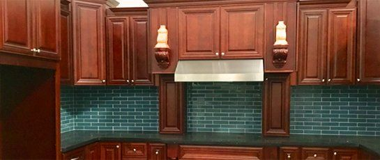 Visit Our Shop At 4881 Murrieta Street, Chino And Get Up To 60% Discount On  Cabinets. Wood Cabinets