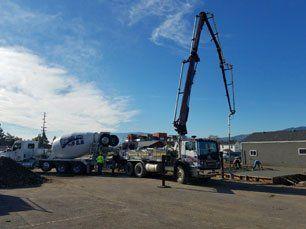 Missoula Valley Concrete Pumping | Missoula, MT