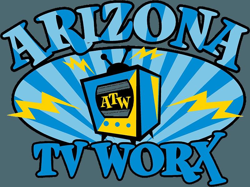 Arizona TV Worx - logo