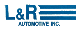 L & R Automotive INC. - Logo