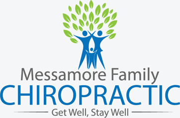 Messamore Family Chiropractic - Logo
