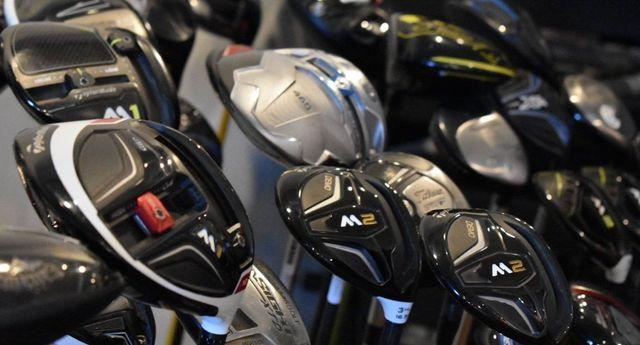 fdc90eebda9d7 Custom Club Fittings | Golf Club Repairs | Nashville, TN