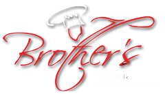 Brothers Pizzeria and Italian Restaurant - Logo