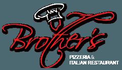 Brothers Pizzeria and Italian Restaurant - Logo