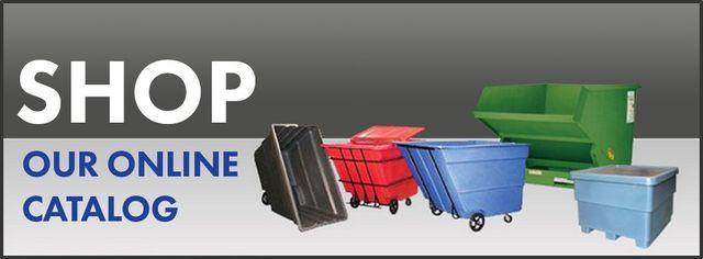 Pallet Rack Systems | Warehouse Shelving | Dallas, TX