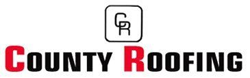 County Roofing - logo