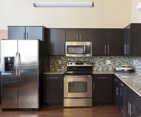 Trusted Kitchen Appliance Repair Services