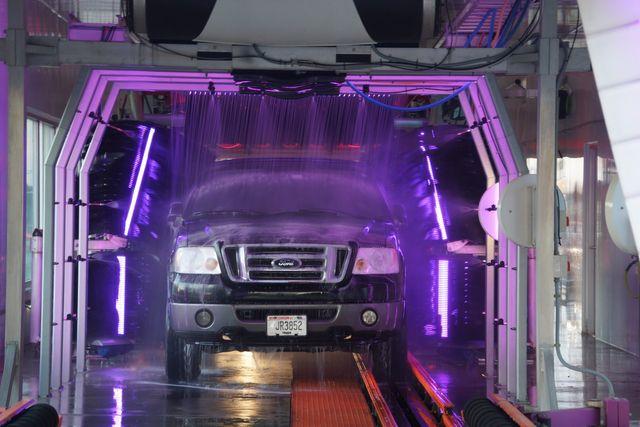 Magic Car Wash Express Car Wash Sheboygan Wi