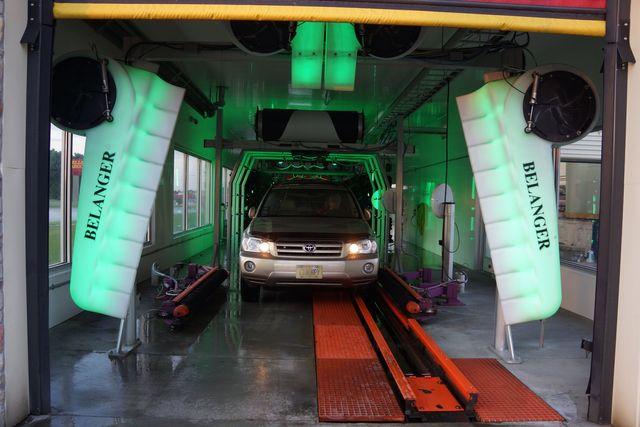 Magic Car Wash | Express & Full Service Car Washes | Eastern WI