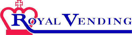 Royal Vending Inc. Logo