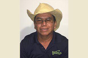 Hector Cisneros