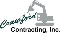 Crawford Contracting Inc - Logo