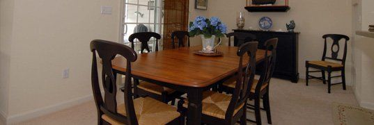 Dining Room Furniture Style