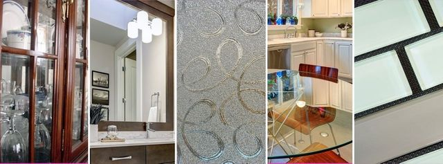 decorative glass | repair and replace | middle river, md