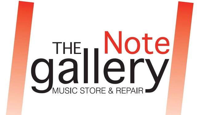 The Note Gallery Logo