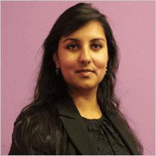 Puja Srivastava, MD MBA