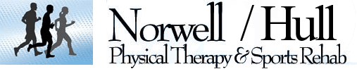 Norwell Physical Therapy - Logo