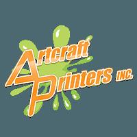 Artcraft Printers Inc - Logo