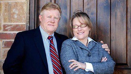 Steve and Lynn Jennings