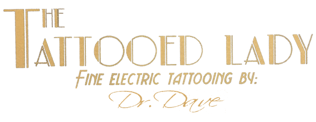 Reviews Dr Daves Tattooed Lady