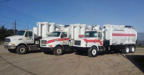 Bosk Corporation trucks