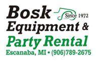 Bosk Logo