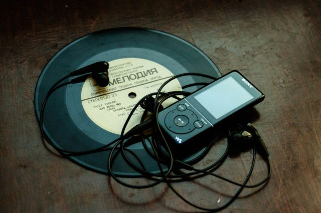 Digital Music Therapy