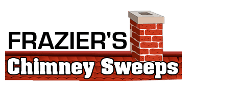 Frazier''s Chimney Sweeps _ logo