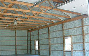Liquid Foam Insulation Inc  | Insulation Contractors Omaha