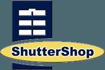 Shutter Shop Logo