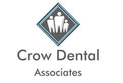 Crow Dental Associates - Logo
