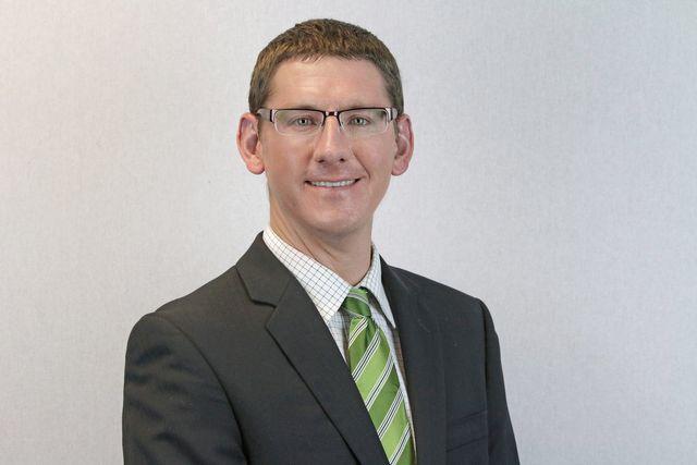 Andrew Baginski