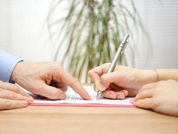 Legal Mediation Services